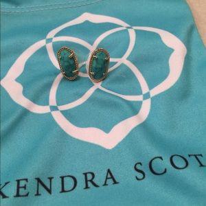 Kendra Scott Jewelry - Kendra Scott Turquoise Studs